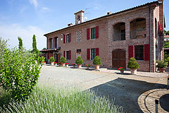 Luxury Country Home in the Asti region of Piemonte - New property - full details coming soon