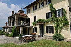Luxury Country Home for sale in Piemonte -