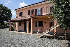 Country House for sale in Piemonte Italy -