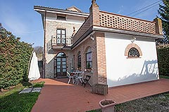 Country Property for sale in Piemonte - Restored Character Country home