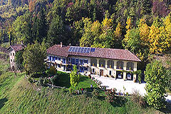 Country Estate  for sale in Piemonte Italy - Charming Country Estate within 47000 sqm of grounds